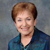 Linda Jean Morren