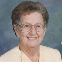 Rose Marie Gordon