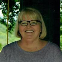 Alice M. Lamker