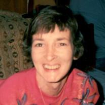 Eilene Carol Taylor