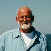 Mr Robert Parker