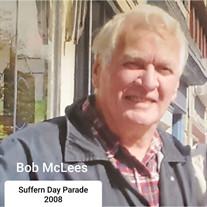 Robert McLees