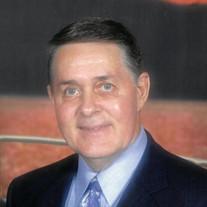 Gary Gene Dunlap
