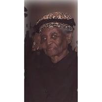 Gloria P. Hall