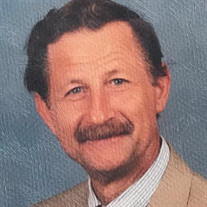 Jerry D. Calhoun