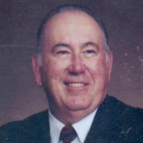 James Ralph Huffman