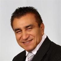 Salvador Suriano Perez