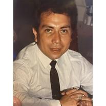 Jose Alfredo Bonilla