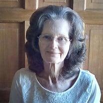 Cathy May O'Dell