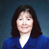 Joyce Ann Morgan