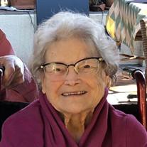 Alice Jane Wylie