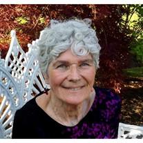 Dorothy Wright
