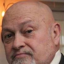 Robert John Smith