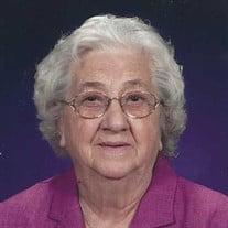 Lois Robinson Burton