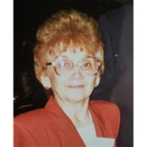 Judith Maria Angelica Alvarado