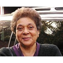 Maria E VanDunk