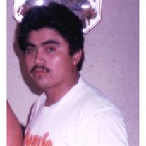 Buenaventura Fuentes-Machado