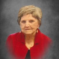 Violet M. Burton