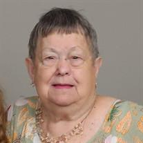 Carol Marie STEINBRUEGGE