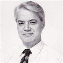 Allen R. Johnson