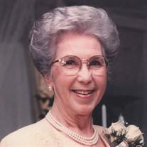 Verna E. Scroggins Gordon