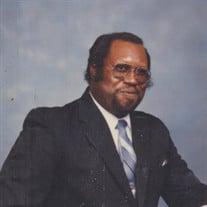 Mr. James Augusta Williams