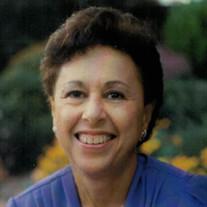 Betty Virginia Hayden