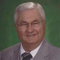 Jimmie Dale Brown of Selmer, TN