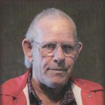 James Oran Baudoin