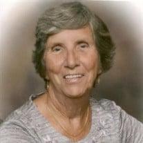 Nancy Carol Stevenson Holyst