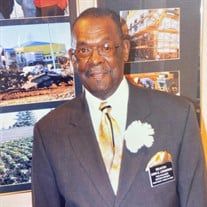 Mr. John Edward Leighton,