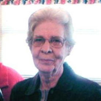 Ruth Virginia Adams