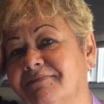 Rosa Esther Laureano