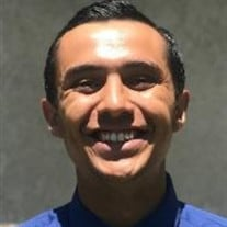 Alejandro Pasqual Donley