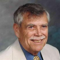 Richard Eugene Jensen