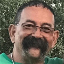 Benito Saldana Jr.