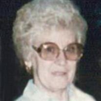 Lownetta M. Boyd