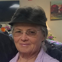 Lou Anna Fuller