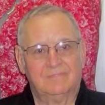 Arthur E. Roach Jr.