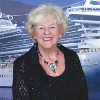 Patricia Ann Ramsay