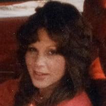 Sharon Elizabeth Faggart Stoudemayer