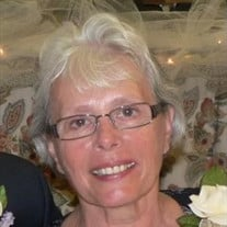Barbara Jean Engmark