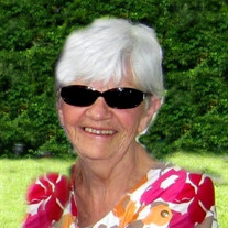 Marion Elizabeth Simonson