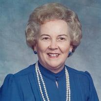 June Dorothy Coleman