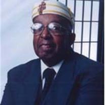Ernest Pace