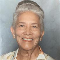 Pamela Yvonne Thomas