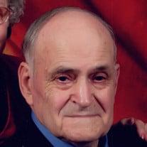 Clarence Wilson Tarkington