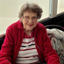 Betty Lou Carrig