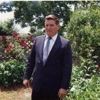 Mr. Donald Robert Woodcock