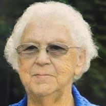 Mrs. Miriam Lucile Segars